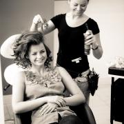 Przygotowania - fotografia ślubna Lublin