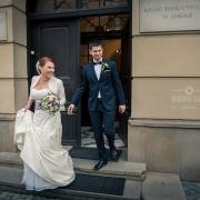 Urząd Stanu Cywilnego w Lublinie - Ceremonia ślubu, Iza i Jarek