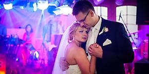 Wesele, Przyjęcie weselne Lublin, Hotel Trzy Róże