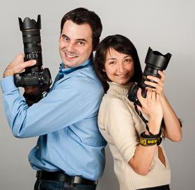 Krzysztof i Elvira